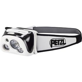 Petzl Reactik+ Pandelampe, black